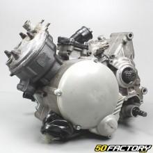 Motor AM6 Bobinas de rebobinamento E2 12 recondicionadas