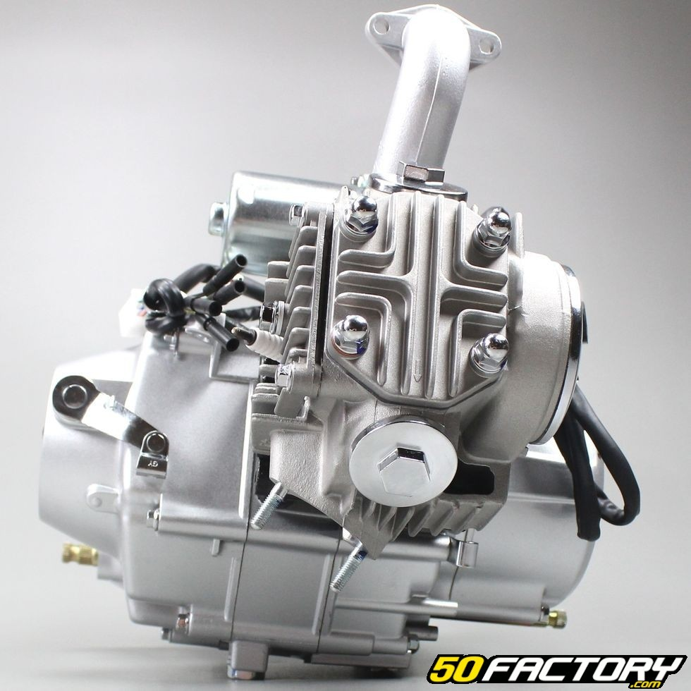 Skyteam, Kymco, Kinroad Complete New Motor - Buy Cheap Sale