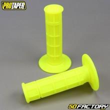Punhos Pro Taper Neon amarelo neon