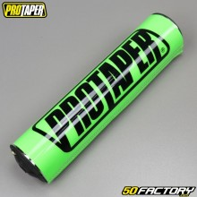 Handlebar foam with bar Pro Taper Race green