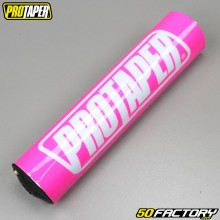 Handlebar foam with bar Pro Taper Race pink