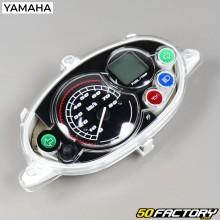Compteur Mbk Mach G et Yamaha Jog R