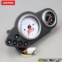 Tachometer Derbi Gpr (1997-2002) Gilera GP, Cagiva Mito  50