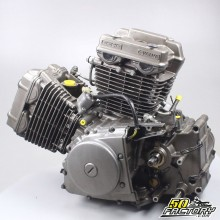 Complete engine for Hyosung Comet 125 cm3 (2003 to 2008)