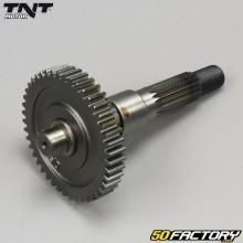 Drive shaft 1PE40QMB 50 2t 12 '' TNT, Keeway, Generic, Cpi ...