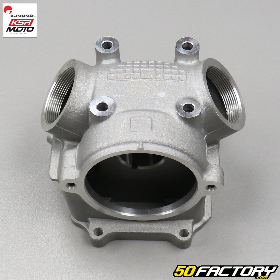 Engine Cylinder Head 137QMB - cheap spare part