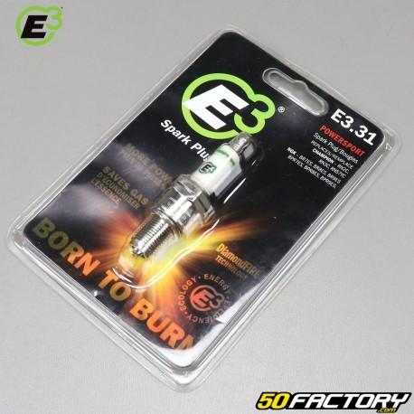 Bougie E3.31 premium (remplace BR9ES, B9ES...)