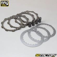 Kupplungsscheiben AM6  Minarelli Fifty