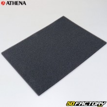 Mousse de filtre à air universelle à découper Athena