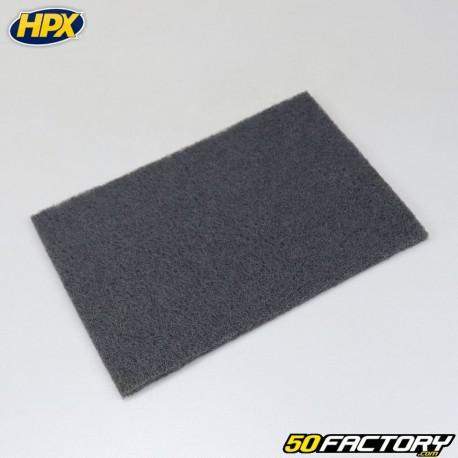 HPX-Schleiftellerende