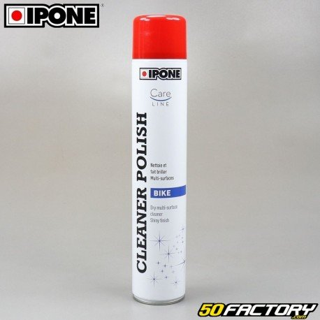 Motorcycle universal cleaner IPONE clear polish R