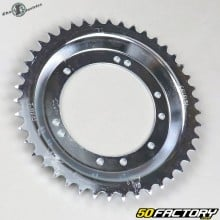 43 rear sprocket gray tines Ø 94mm 10T Peugeot  103