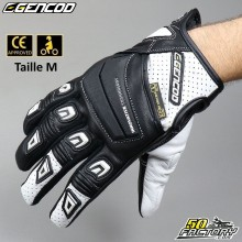 Gloves Gencod ProRacer  CE homologated motorcycle size M
