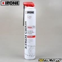 Bombe graisse de chaîne Ipone 750 ml