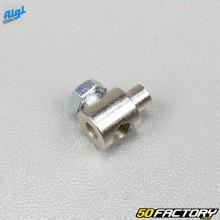 Serre câble décompresseur 6x9mm Peugeot 103, MBK 51