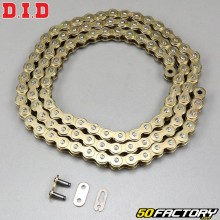 Chain 415 DID ERZ competition 110 moped links