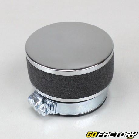 Schwarzer Schaumluftfilter Power PWK