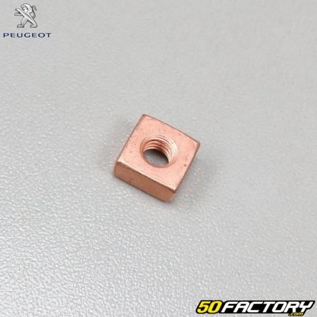 Scarico di fissaggio a dado quadrato Peugeot 103