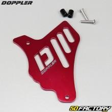 Copri pignone Doppler alluminio AM6 Red Minarelli