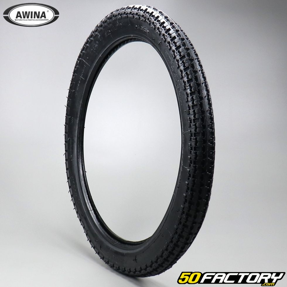 Tyre Awina Peugeot 103 and MBK 51 - Cheap spare part