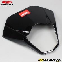 Headlight fairing  Rieju MRT  black