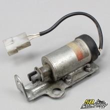 Motore della valvola di scarico Aprilia SX et  RX 125 (2008 a 2013)