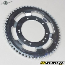 56 teeth rear gray sprocket   Ø 98mm 10T MBK 51