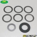 Kit rondelles et circlips de boîte de vitesses Top Performances AM6 Minarelli (V2)