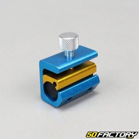 Universal cable lubricator tool oiler