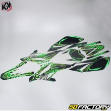 Kutvek Graff Deco Kit Beta RR (da 2011) verde