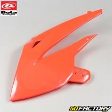Carenado delantero izquierdo Beta RR 50, Biker, Track 2006-2010 rojo