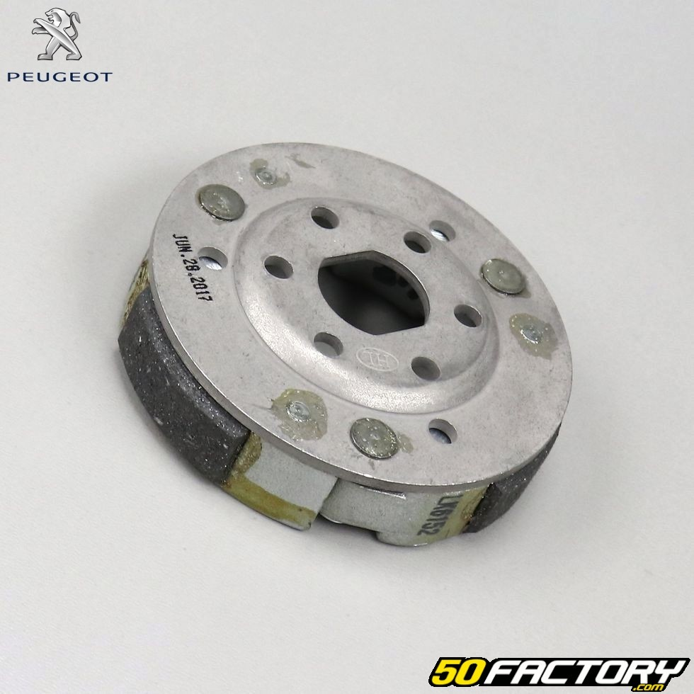 clutch jaws peugeot kisbee 50 4t (from 2018)