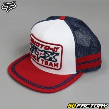 Berretto  Fox Racing Intercetta il cardinale Snapback