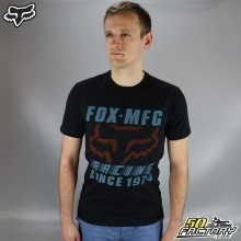 T-shirt Fox Racing Zoomin Premium taglia XL