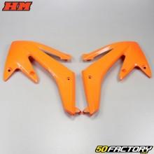 Carenados delanteros HM 50 naranja (2006 / 2016)