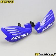 Protectores de manos Acerbis X-Foreste azul