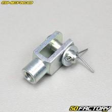 Soporte de varilla del cilindro maestro del freno trasero Sherco SE, SE-R, SM, SM-R (Desde 2006)
