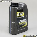 2T engine oil Gencod 100% synthesis 1L