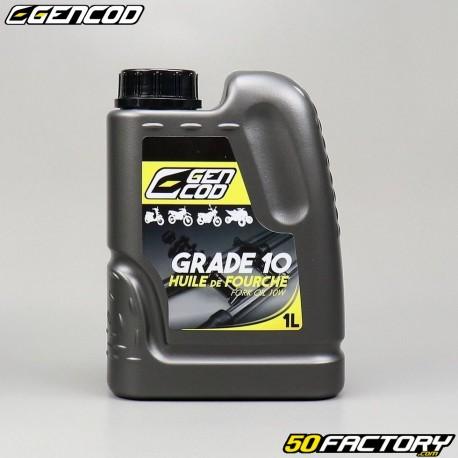 Gabelöl Gencod 1L Klasse 10