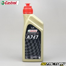 Engine oil 2T  Castrol A747 100% synthesis 1L