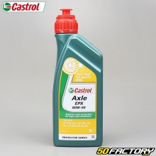 Transmission oil Castrol Axle EPX 80W90 1L