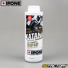 Motoröl 4 5W40 Ipone  Fullpower Katana 100% Synthese 1L
