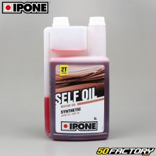 Huile moteur 2T Ipone Self Oil 1L