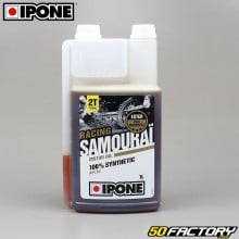 Oil Ipone Samurai 100% Synthesis 1 liter