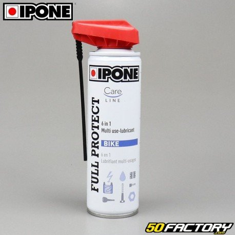 6 1 Lubricant Degreaser Ipone 250 ml