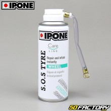 Spray gonfia e Ripara Pneumatici Ipone 200 ml