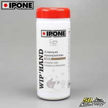 Cleaning wipes for hands Ipone