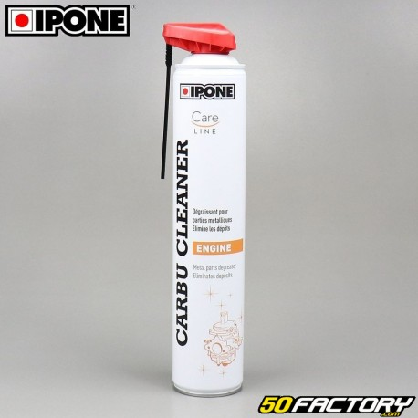 Detergente per carburatori Ipone 750 ml