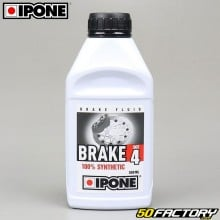 DOT 4 Brake Fluid Ipone 500 ml