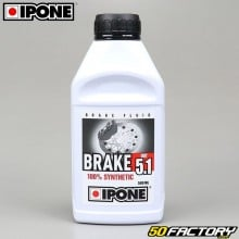 DOT 5.1 Brake Fluid Ipone 500 ml
